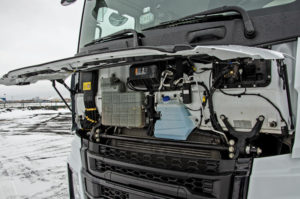Ford F-Max: технические характеристики-01