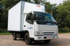 JMC 1032 технические характеристики