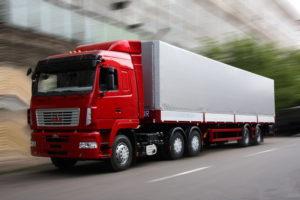 МАЗ-6430: технические характеристики