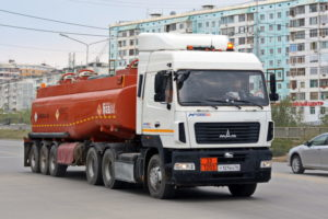 Стоимость МАЗ-6430