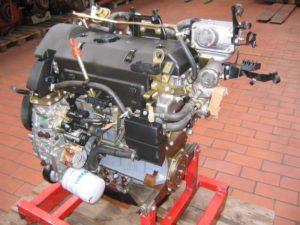 Двигатель грузовиков Навеко