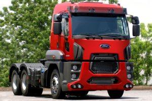 Ford Cargo: отзывы владельцев