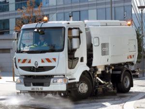 Варианты двигателей для Renault Midlum
