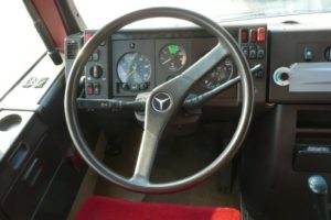 Отзывы об автомобилях Mercedes-Benz 814
