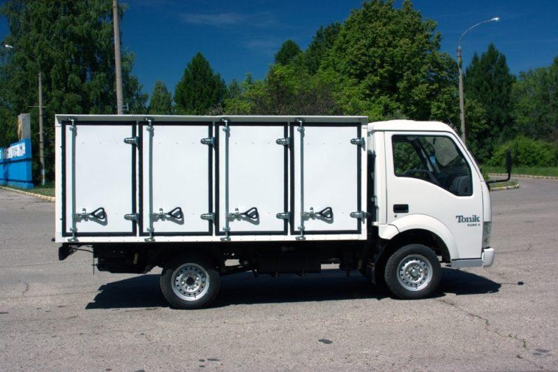 Отзывы владельцев и водителей о BAW Tonik