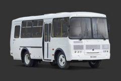 Автобусы ПАЗ со скидкой 8% в «Европлане»