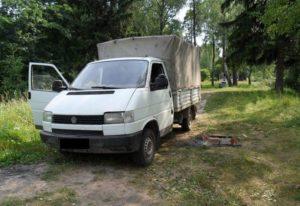 Отзывы владельцев и водителей Transporter T4(3)