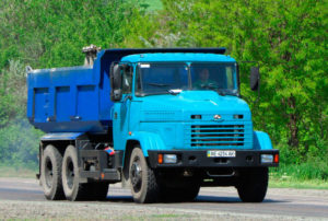 4. КрАЗ-65055