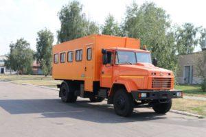 17. КрАЗ-5233Н2