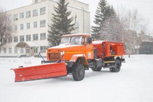 Лесовозы, сортиментовозы и другая готовая спецтехника на шасси КрАЗ
