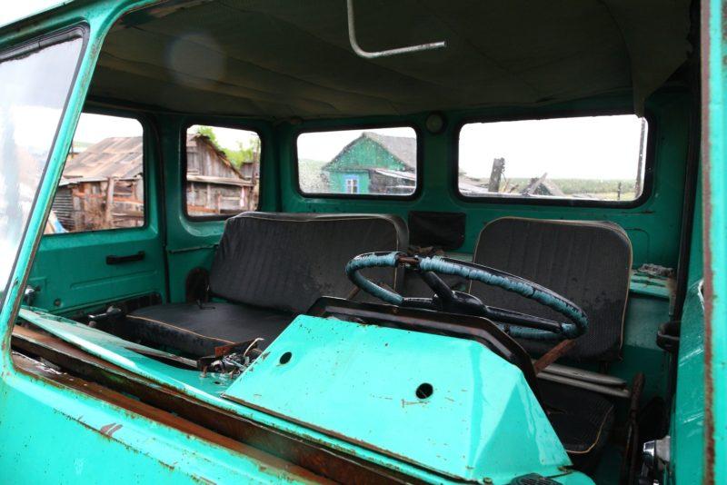 Опыт эксплуатации и отзывы о КАЗ-608 / КАЗ-608В-01