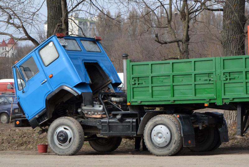 Опыт эксплуатации и отзывы о КАЗ-608 / КАЗ-608В
