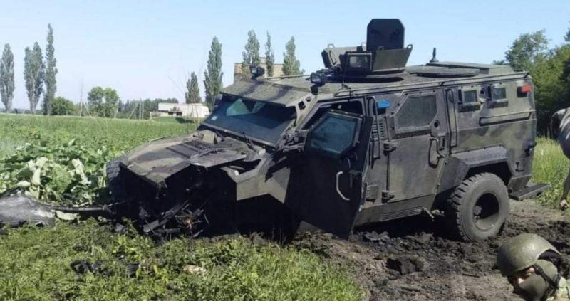 Военные автомобили Кременчугского автозавода