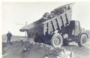 Подвеска и ходовая часть; грузовая платформа