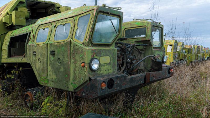 Об истории создания и производства МАЗ-7916