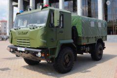 МЗКТ-500200: технические характеристики