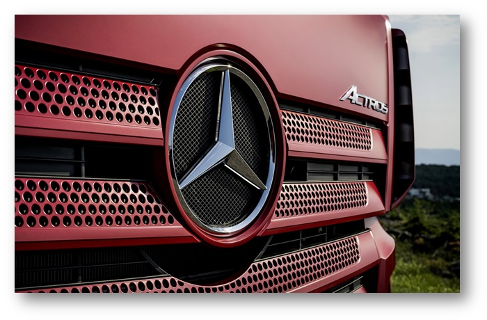 Перейти к рубрике Mercedes-Benz Trucks