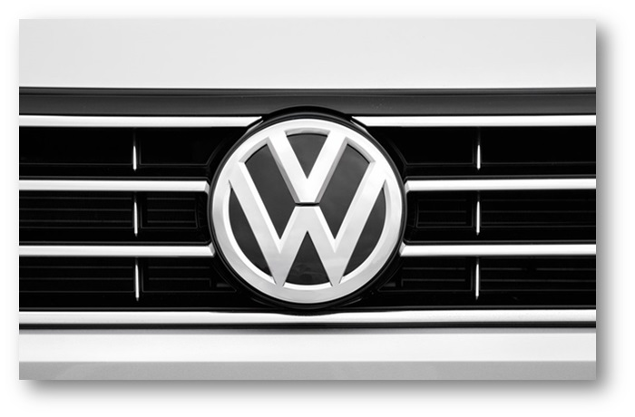 Перейти к рубрике Volkswagen