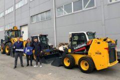 В «Европлане» техника LiuGong с субсидией до 200 тыс. рублей и 0% аванса