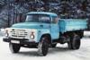 ЗИЛ-130 Технические характеристики01
